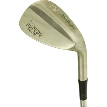 MacGregor Grass-N-Sand System Wedge Preowned Golf Club