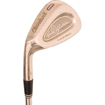 Cleveland TA3 FormForged Wedge Preowned Golf Club