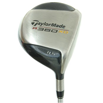 TaylorMade R360 XD Driver Preowned Golf Club