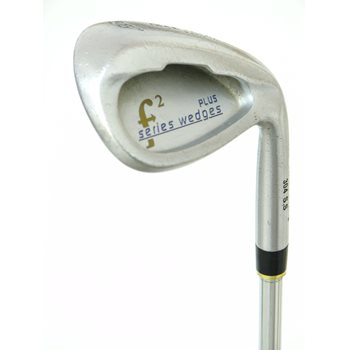 Face Forward F2 Plus Series Wedge Preowned Golf Club