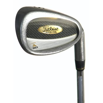 Titleist DCI 822 OVERSIZE Wedge Preowned Golf Club