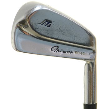 Mizuno MP-14 Iron Individual Preowned Golf Club