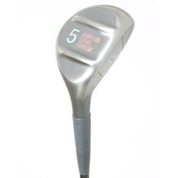 Cobra Baffler Steel Classic Fairway Wood Preowned Golf Club