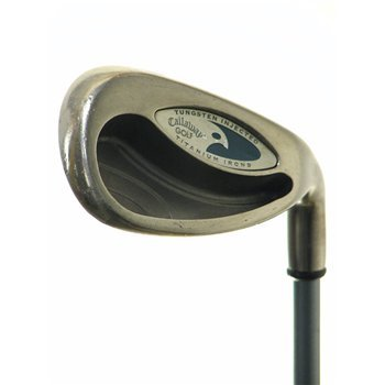 Callaway HAWK EYE Wedge Preowned Golf Club