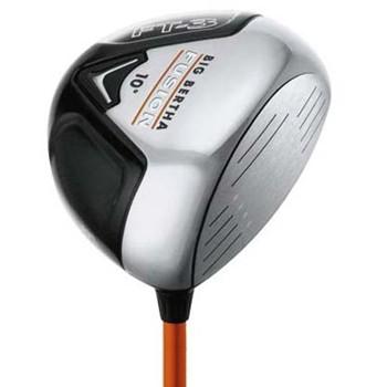 Callaway Fusion FT-3 Neutral Driver Preowned Golf Club