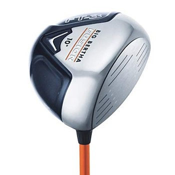 Callaway Fusion FT-3 Draw Driver Preowned Golf Club