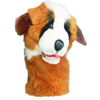 Daphne  Animal Wood Cover Headcover Accessories