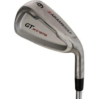 Adams GT Extreme Iron Set Preowned Golf Club