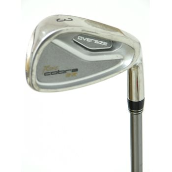 Cobra SS OVERSIZE Iron Individual Preowned Golf Club