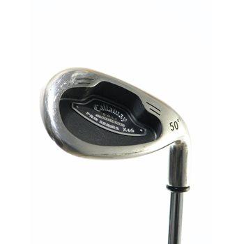 Callaway STEELHEAD X-16 PRO SERIES Wedge Preowned Golf Club