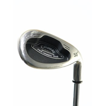 Callaway STEELHEAD X-16 PRO SERIES Wedge Preowned Golf Club