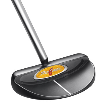 TaylorMade Rossa Classic Monte Carlo 7 Putter Preowned Golf Club