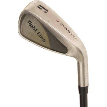 Adams Tight Lies Performance Iron Set Preowned Golf Club