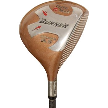 TaylorMade Burner Bubble K-Sole Driver Preowned Golf Club