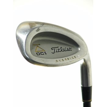 Titleist DCI OVERSIZE Wedge Preowned Golf Club