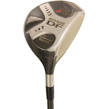 TaylorMade Midsize DF Driver Preowned Golf Club