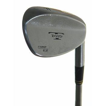 Mizuno T-ZOID COMP EZ Wedge Preowned Golf Club