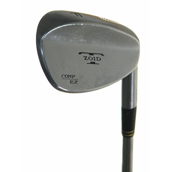 Mizuno T-ZOID COMP EZ Wedge Preowned Golf Club