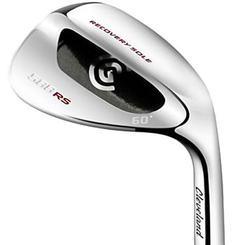 Cleveland 588 RS Recovery Sole Wedge Preowned Golf Club