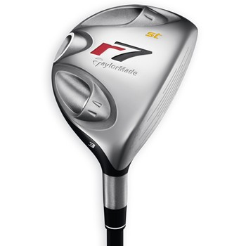 TaylorMade r7 Steel Fairway Wood Preowned Golf Club