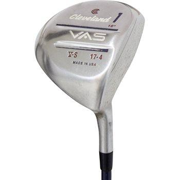 Cleveland VAS Driver Preowned Golf Club