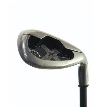 Callaway X-18 PRO SERIES Wedge Preowned Golf Club