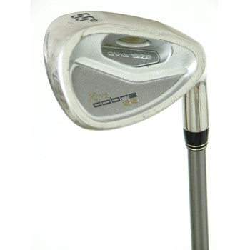 Cobra SS OVERSIZE Wedge Preowned Golf Club