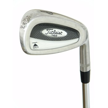 Titleist DCI 762 Wedge Preowned Clubs