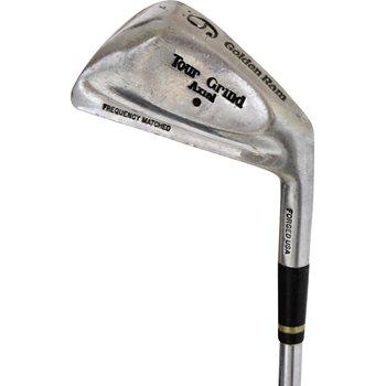 Ram Golden Ram Tour Grind Iron Set Preowned Golf Club