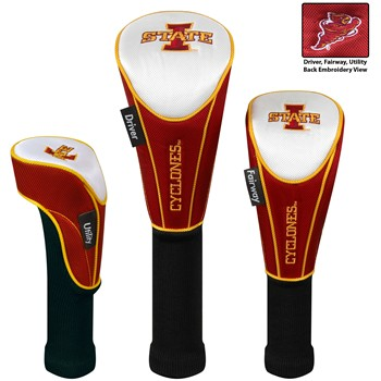 Team Effort NCAA Nylon Headcover Accessories