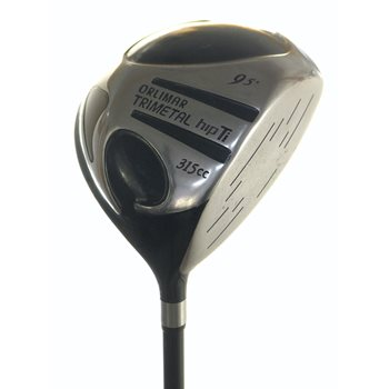 Orlimar Hip Ti 315 Driver Preowned Golf Club