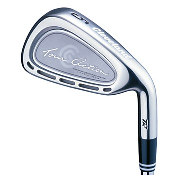 Cleveland TA7 Wedge Preowned Golf Club