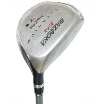Tour Edge Bazooka JMAX Titanium Fairway Wood Preowned Golf Club