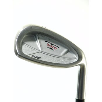 Mizuno T-ZOID SURE Wedge Preowned Golf Club