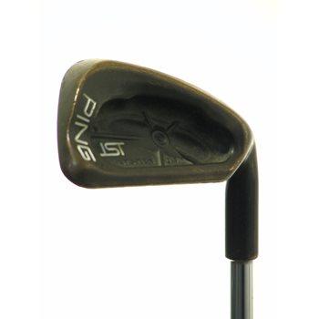 Ping ISI BERYLLIUM COPPER Wedge Preowned Golf Club