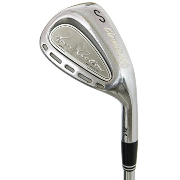 Cleveland TA2 Wedge Preowned Golf Club
