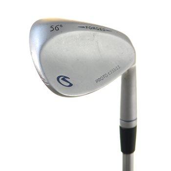 Sonartec PROTO t35b11 Wedge Preowned Golf Club
