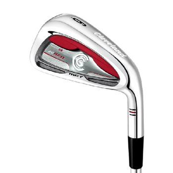 Cleveland CG Red Iron Set Preowned Golf Club