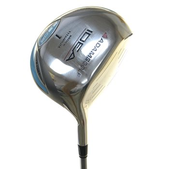 Adams TIGHT LIES GT 363 OFFSET Driver Preowned Golf Club