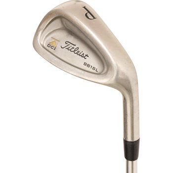 Titleist DCI 981SL Iron Individual Preowned Golf Club