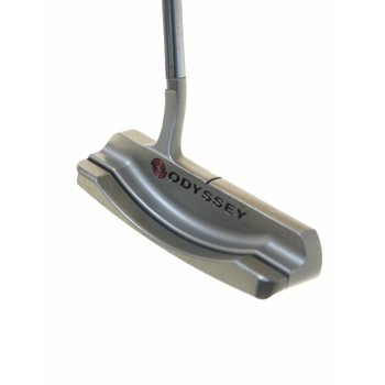 Odyssey TriForce #2 Putter Preowned Golf Club