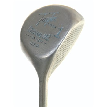 TaylorMade PITTSBURGH PERSIMMON Driver Preowned Golf Club