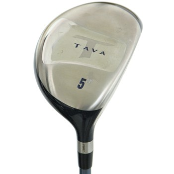 Mizuno Tava 2006 Fairway Wood Preowned Golf Club