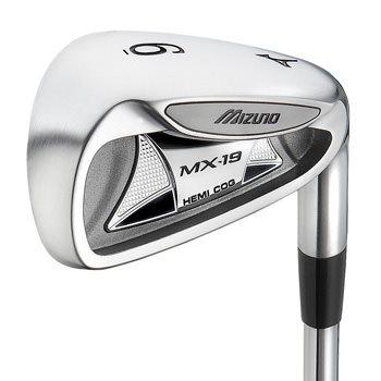 Mizuno MX-19 Iron Individual Preowned Golf Club
