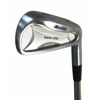 Mizuno MX-25 Iron Individual Preowned Golf Club