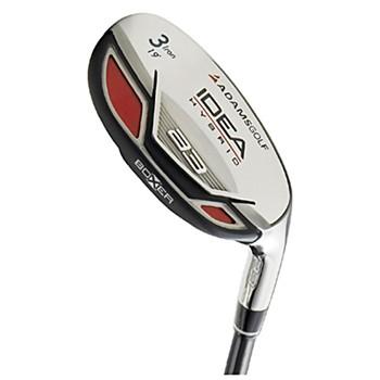 Adams Idea A3 Boxer Hybrid Preowned Golf Club