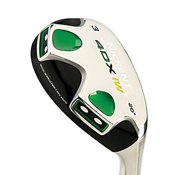 Nickent 4DX IW Ironwood Hybrid Preowned Golf Club