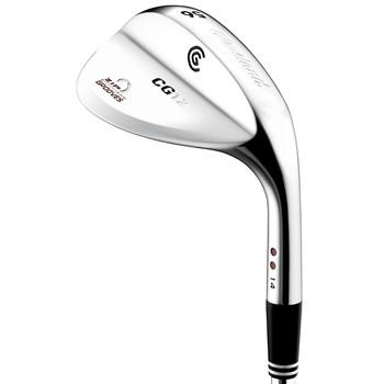 Cleveland CG12 Chrome Wedge Preowned Golf Club