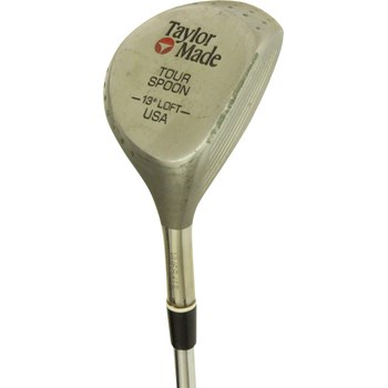 TaylorMade Tour Preferred Tour  Spoon Fairway Wood Preowned Golf Club
