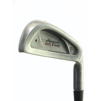 Ben Hogan H-40 Iron Individual Preowned Golf Club